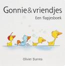 Gonnie & vriendjes - Een flapjesboek
