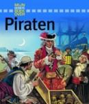 Mijn eerste boek over piraten