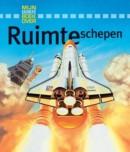 Mijn eerste boek over ruimteschepen