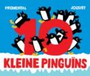 10 kleine pinguïns