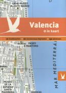 Dominicus Stad-in-kaart : Valencia in kaart