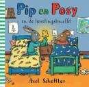 Pip en Posy en de lievelingsknuffel