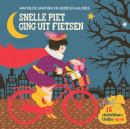 Display Snelle Piet ging uit fietsen met cd (10 ex.)