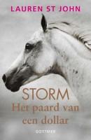 Storm 1 - Het paard van een dollar