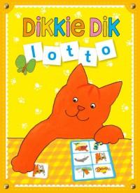 Dikkie Dik: Lotto