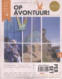 Dominicus magazine 2016 (25 exx.)