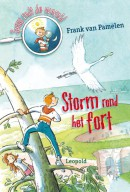 Storm rond het fort