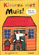 Kleuren met muis (set 5 ex.)