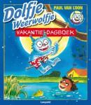 Vakantie-dagboek Dolfje Weerwolfje