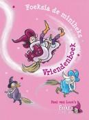 Foeksia de miniheks Vriendenboek