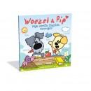 Woezel & Pip - Mijn eerste Engelse woordjes