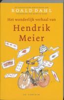De fantastische bibliotheek van Roald Dahl Het wonderlijk verhaal van Hendrik Meier