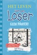 Het leven van een Loser 6 - Geen paniek!