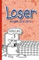 Het leven van een Loser - Agenda 2013-2014