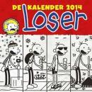 Het leven van een loser Kalender 2014