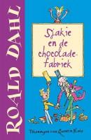 Sjakie en de chocoladefabriek (kinderboekenweekeditie)