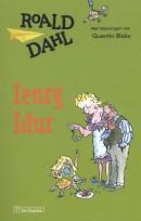 Ieorg Idur, paperback
