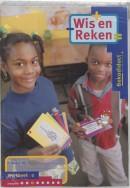 Wis en Reken set 5 ex Groep 3 Werkboek 1a