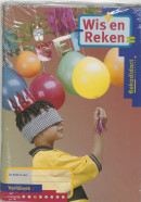 Wis en Reken set 5 ex Groep 3 Variaboek 2