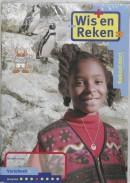 Wis en Reken set 5 ex Groep 4 Variaboek 1