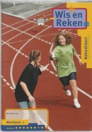 Wis en Reken set 5 ex Groep 7 Werkboek 2