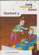 Lang zullen ze lezen! 3 Doeboek 5 ex