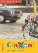 Claxon ! set 5 ex Groep 6 Werkboek