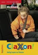 Claxon ! Groep 7-8 Werkboek set 5 ex