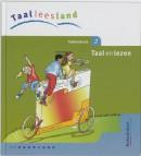 Taalleesland Taal en lezen groep 5 Taalleesboek 2