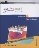 Taalleesland groep 7 taal en lezen Handleiding