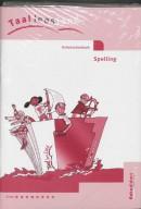 Taalleesland set 5 ex Groep 4 spelling Antwoordenboek