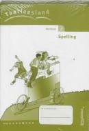 Taalleesland set 5 ex Groep 5 Spelling Werkboek 2