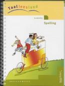 Taalleesland Groep 5 spelling Handleiding
