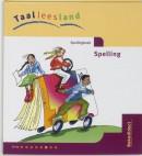 Taalleesland Spelling groep 6 Spellingboek