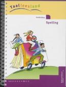 Taalleesland nieuw groep 6 spelling Handleiding