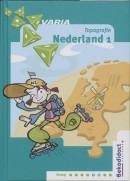 Varia Topografie Nederland 1