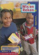 Wis en Reken set 5 ex Groep 3 Werkboek 1b