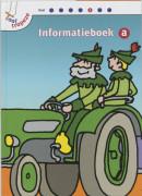 Taaltrapeze 5 Informatieboek A Leerlingenboek