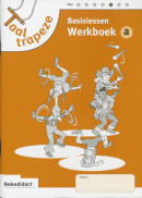 Taaltrapeze set 5 ex deel 5 basislessen Werkboek A