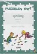 Ajodakt, puzzelen met spelling (5 ex) B groep 7-8