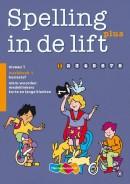 Spelling in de lift Plus Groep 3-1 5 ex Werkboek 1