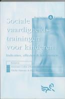 Psychologie & praktijk Sociale vaardigheidstrainingen voor kinderen