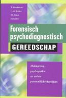 Forensisch psychodiagnostische gereedschap