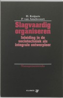 Managementreeks Slagvaardig organiseren