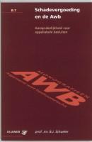 Monografieen Algemene wet bestuursrecht Schadevergoeding en de Awb