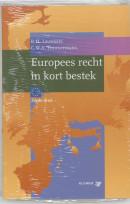 Europees recht in kort bestek