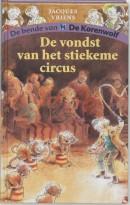 De bende van De Korenwolf De vondst van het stiekeme circus