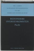 Mr. C. Asser'S Handleiding Tot De Beoefening Van Het Nederlands Burgerlijk Recht