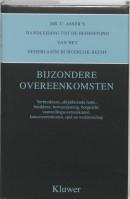 Asser serie Mr. C. Asser's handleiding tot de beoefening van het Nederlands burgerlijk recht