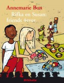 Rifka en Susan: friends4ever